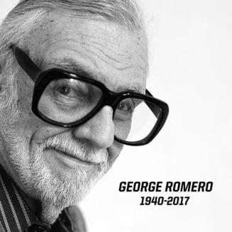 A murit parintele filmelor de groaza moderne