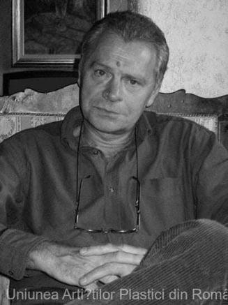 A murit pictorul Zamfir Dumitrescu, fost presedinte al Uniunii Artistilor Plastici