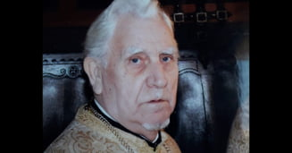 A murit preotul Ioan Gaspar, fost slujitor la Catedrala Mitropolitana Timisoara