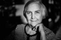 """A murit scriitoarea Ileana Vulpescu, autoarea lucrarii """"Arta conversatiei"""""""