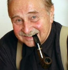 A murit scriitorul sarb Milorad Pavic