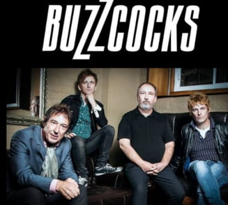 A murit solistul trupei Buzzcocks