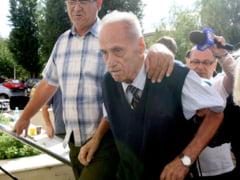 A murit tortionarul Alexandru Visinescu