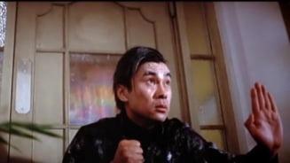A murit un actor din seria Pantera Roz si James Bond