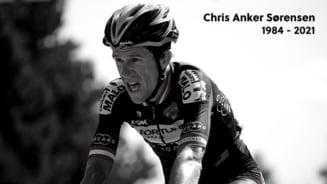 A murit un fost campion la ciclism. Fostul sportiv avea doar 37 de ani
