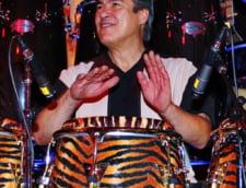 A murit un membru al trupei Santana