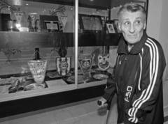 A murit un nume mare din istoria lui Dinamo