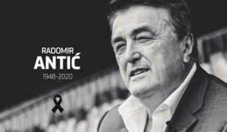 A murit unul dintre cei mai mari antrenori din istoria fotbalului