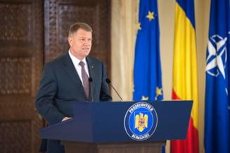 A patra runda de consultari: Klaus Iohannis cheama din nou partidele la Cotroceni (Video)