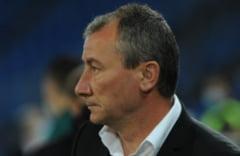 A platit cu postul esecul cu CFR Cluj din Europa League. Schimbare de antrenor la TSKA Sofia