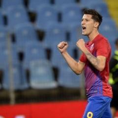 A plecat cu geanta plina * Mihai Costea a cistigat litigiul cu Steaua, iar ros-albastrii sint obligati sa-i achite toate restantele financiare