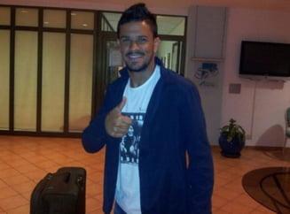 A plecat de la CFR Cluj pe o caruta de bani, dar revine gratis in Bulgaria