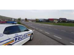 A plouat cu amenzi in urma unei actiuni de amploare a politistilor din Suceava