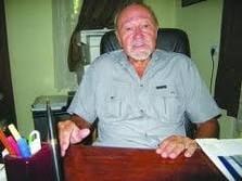 A scos la tabla o intreaga tara - profesorul Grigore Gheba