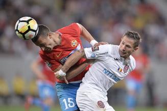 A sosit ziua decisiva in Liga 1! Toate calculele in lupta la titlu dintre FCSB si CFR Cluj