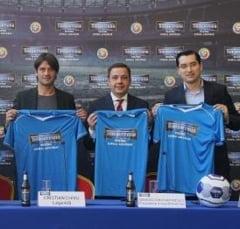A trecut Chivu in echipa lui Razvan Burleanu?