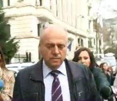 "A treia condamnare la inchisoare pentru Gheorghe Stefan ""Pinalti"": 8 ani, in dosarul Posta Romana"