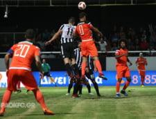 A treia victorie din trei meciuri in Grecia pentru PAOK, cu Razvan Lucescu antrenor si Alin Tosca pe banca