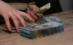 A trimis unui escroc 1.800 de lei, dupa ce a fost anuntata ca castigat 10.000 de euro