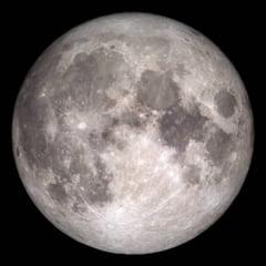 A venit momentul sa colonizam Luna. Proiect realizabil in urmatorii 5 - 7 ani - care sunt costurile