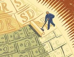 A venit timpul sa renuntam la dolari. Ce alegem in schimb?