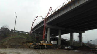 A7, prima autostrada din Romania cu perdea forestiera. Proiectul va avea si statii de incarcare pentru masinile electrice