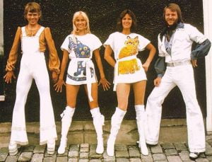 ABBA s-ar putea reuni