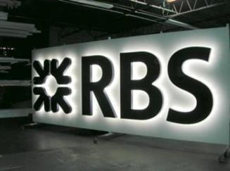 ABN AMRO Romania se rebranduieste in RBS Bank