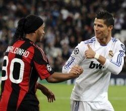 AC Milan, egalata in prelungiri de Real Madrid (Video)