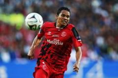 AC Milan, intelegere pentru un super atacant columbian