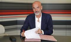 AC Milan are un nou antrenor