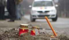 ACCIDENT MORTAL: Un tanar de 20 de ani si-a pierdut viata la Copaceni