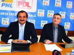 ACL ia in calcul schimbarea vicepresedintelui Persu