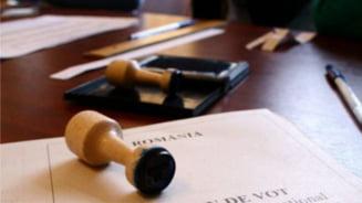 ACL vrea alt sistem de vot pentru romanii din strainatate