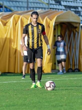 """ACS SR Brasov continua colaborarea cu actualul sponsor tehnic / """"Davide a fost mereu alaturi de noi"""""""