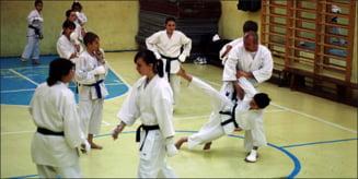 ACS Scorpion Karate - DO Slatina participa la Cupa Romaniei