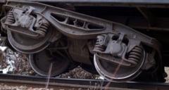 ACUM: Accident feroviar in Mures