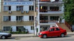 ACUZATIE: Un director al Companiei de Apa i-ar fi invatat pe rusii de la COS sa fure la factura