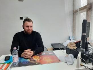 ADEVARATA poveste a lui Daniel Caslariu! Ce a facut botosaneanul inainte si ce salariu incaseaza de la Asociatia Grup Civic