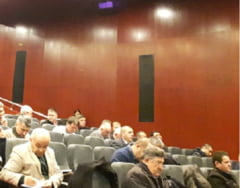 ADI Deseuri a aprobat majorarea taxei de rampa