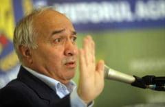 """ADRIAN RADULESCU: """"DACA EL E PELERIN, EU SUNT DRAC!"""""""