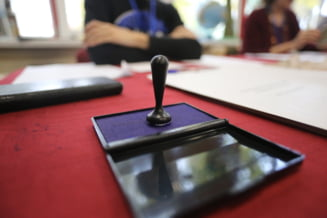 AEP: A fost constituit BEC pentru alegerile locale din 27 septembrie