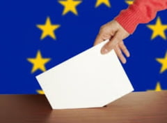 AEP: Cat a costat fiecare vot exprimat la alegerile europarlamentare
