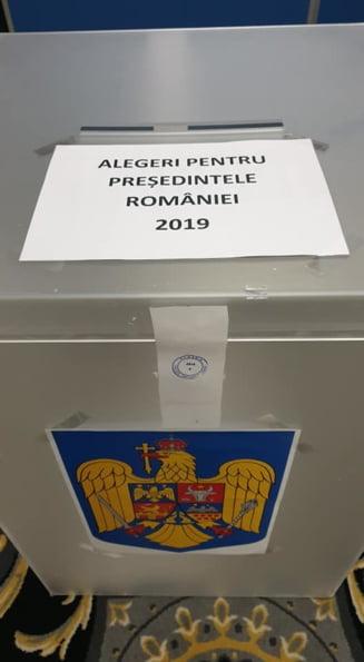 AEP anunta ca a primit 2.000 de plicuri cu voturi pentru turul al doilea. Dancila vrea sa conteste - ce urmeaza