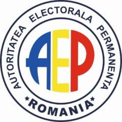 AEP spune ca la iarna termina controlul finantarii partidelor: Nu exista niciun document din care sa reiasa probleme