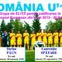 AFC Dunarea Calarasi are 2 jucatori convocati la lot