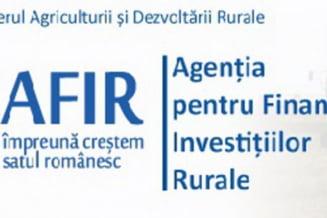 AFIR a publicat Ghidul solicitantului privind accesarea fondurilor europene prin PNDR 2020 pentru procesarea produselor agricole