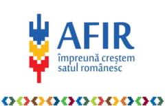 AFIR a publicat versiunea consultativa a Ghidului solicitantului pentru investitii in procesarea produselor pomicole