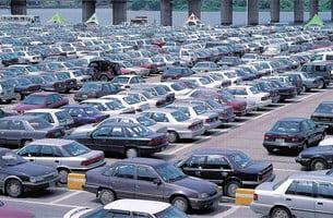 AFM: CE nu va avea obiectii la triplarea taxei auto