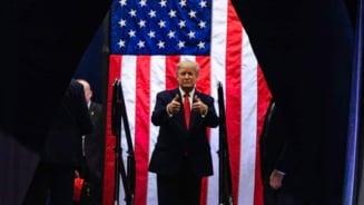 """AFP: Cinci pasaje-cheie din cartea in care John Bolton il """"sfasie"""" pe Donald Trump"""